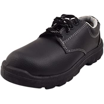 NeoSafe A5051_10 Polo Safety Shoe, Steel Toe, Size 10