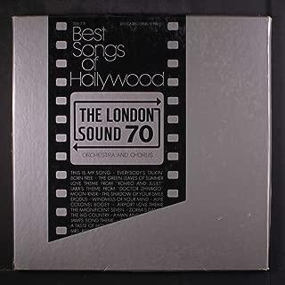 best songs of hollywood LP