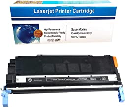 Machter Re-Manufactured Toner Cartridge Replacement for HP 645A C9730A Used on Color Laserjet 5500 5500DN 5500DTN 5550 5550DTN Printers (Black, 1 Pack)