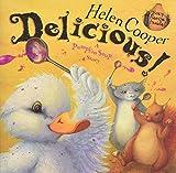 Delicious!: A Pumpkin Soup Story