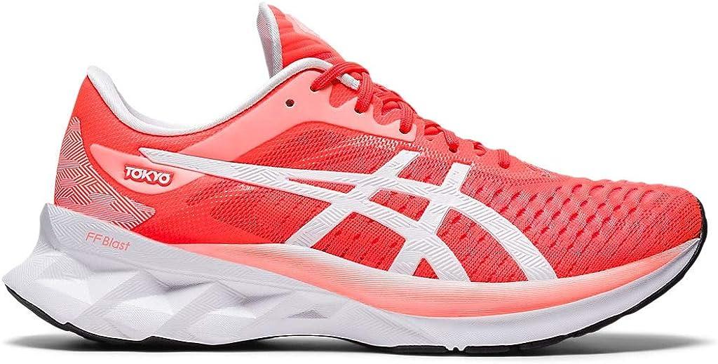 ASICS Women's Novablast Max 54% OFF 5% OFF Shoes Tokyo Running
