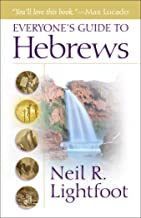 Everyone's Guide to Hebrews