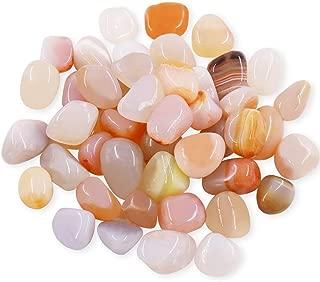 tiny tumbled stones