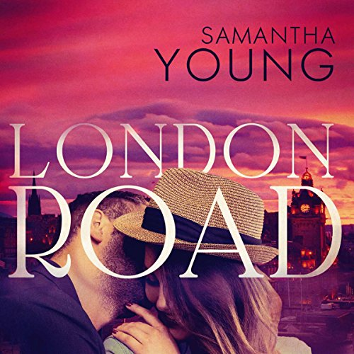 London Road audiobook cover art