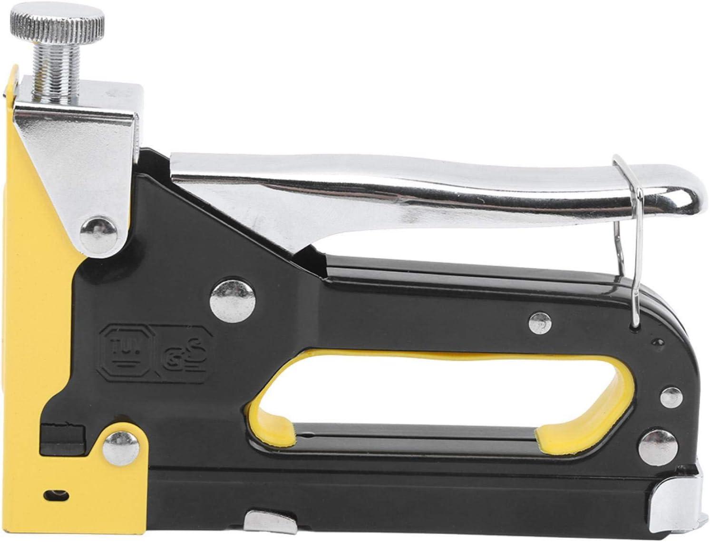 Fast Nailing 600 Nails Capacity Award Spring Staple Top Configurat Max 88% OFF Gun
