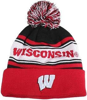 5f46598a8a503 Wisconsin Badgers Zephyr Women s Halo Knit Headband
