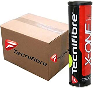 Tecnifibre X-One Tennis Balls (Case)