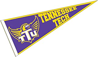 College Flags and Banners Co. Tennessee Tech Pennant Full Size Felt
