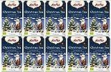 10 x Yogi Tee BIO Christmas Tea (=10er Pack)