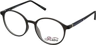 Retro Unisex-adult RETRO 5205 Unisex Optical Frames (pack of 1)