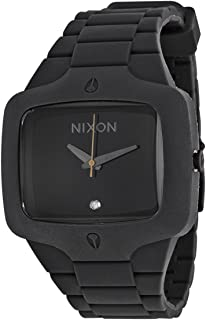 nixon little player watch