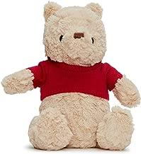 winnie the pooh stuffed animal movie