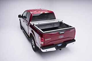 "Extang Tool Box Tonno Soft Roll-up Truck Bed Tonneau Cover | 32355 | Fits 2015-21 Chevy/GM - Canyon/Colorado 6' 2"" Bed (74"")"