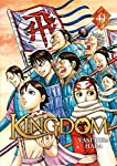 Kingdom Edition simple Tome 44