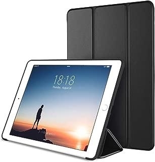 ZTE Tablet Folio Case For AT&T PrimeTime - Black
