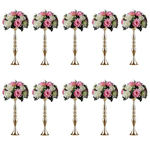 Wedding Vases Centerpieces Tall Amazon Com