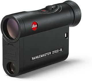 Best leica rangemaster crf 2700-b Reviews