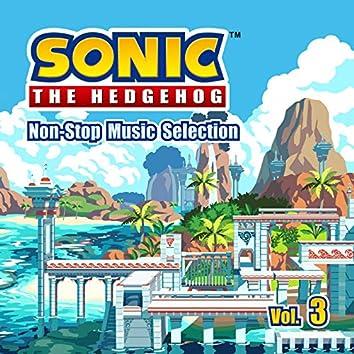 Non-Stop Music Selection Vol.3