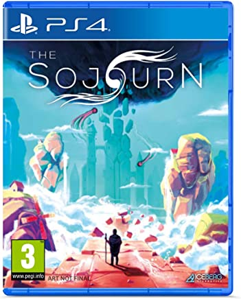 The Sojourn - playstation 4