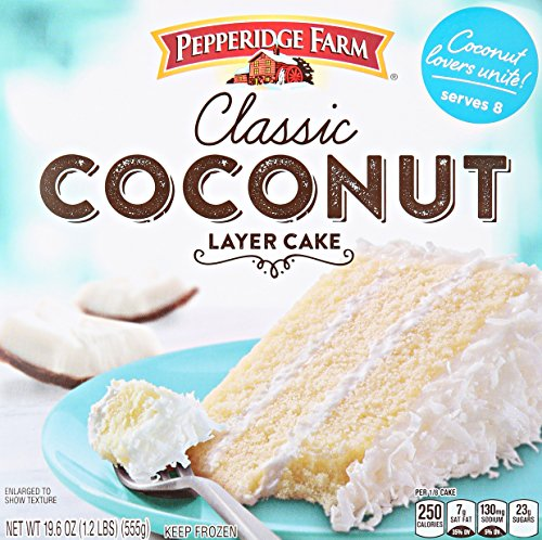 Pepperidge Farm, Classic Coconut...