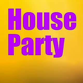 House Party (Originally Performed by Sam Hunt) (Instrumental Version)