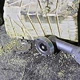 Zoom IMG-2 rotarex disco per intaglio professionale