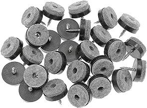 Best screws for furniture legs Reviews