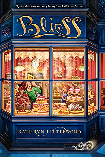 bliss bakery trilogy - 1