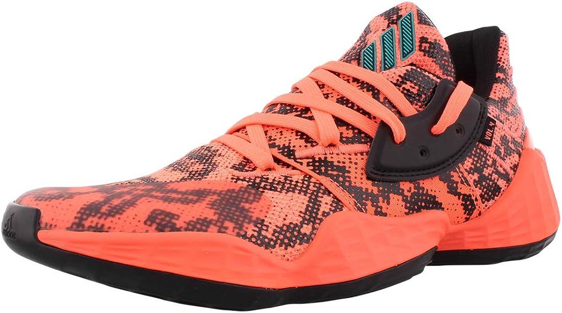 adidas Men's Basketball Harden Vol. 4 Shoes