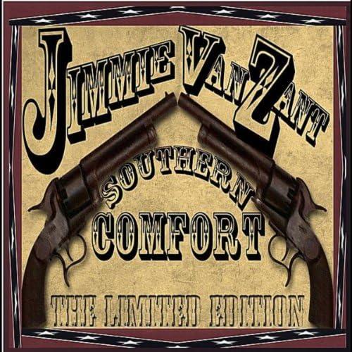 Jimmie Van Zant Band