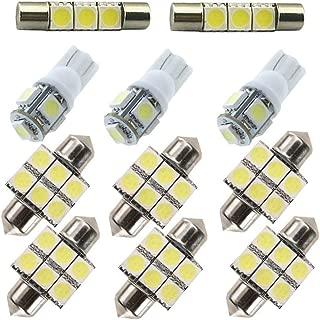Best cx-5 interior lighting kit Reviews