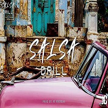 Salsa Drill