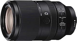 ソニー SONY ズームレンズ FE 70-300mm F4.5-5.6 G OSS Eマウント35mmフルサイズ対応 SEL70300G