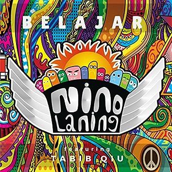 Belajar (feat. Tabib Qiu)