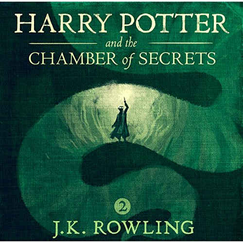Harry Potter and the Chamber of Secrets, Book 2                   By:                                                                                                                                 J.K. Rowling                               Narrated by:                                                                                                                                 Stephen Fry                      Length: 10 hrs and 8 mins     11,672 ratings     Overall 4.9