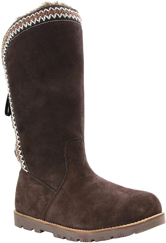Lamo Womens Madelyn Chelsea Boot