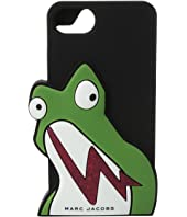 Marc Jacobs - Frog Julie Vehoeven iphone 7 Case