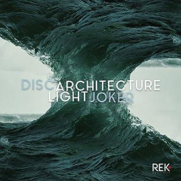 Disc Architecture Light Joker