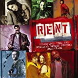 RENT (Selections from the Original Motion Picture Soundtrack)