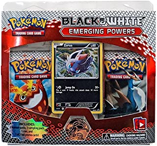 Best pokemon emerging powers Reviews