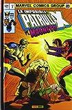 La Imposible Patrulla-X 3. Yo Magneto