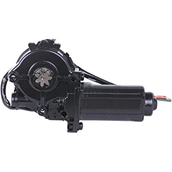 Cardone 47-2130 Remanufactured Import Window Lift Motor