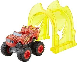 Fisher-Price Nickelodeon Blaze & The Monster Machines, Light Rider Blaze