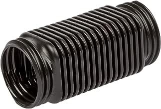 MIRTUX Tubo Conector Flexible Cepillo Aspirador Rowenta Air Force. Recambio Rowenta. Medidas 10 cms Largo y 3,5 cms Ancho. Color Negro.