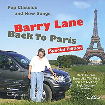 Back To Paris