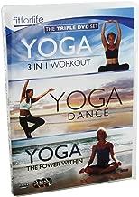 Mejor Yoga Dvd Set de 2020 - Mejor valorados y revisados