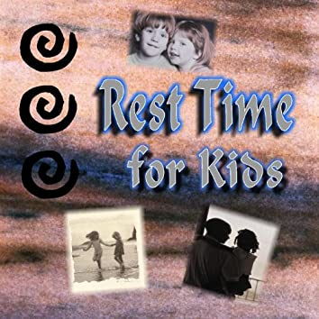 Rest Time for Kids