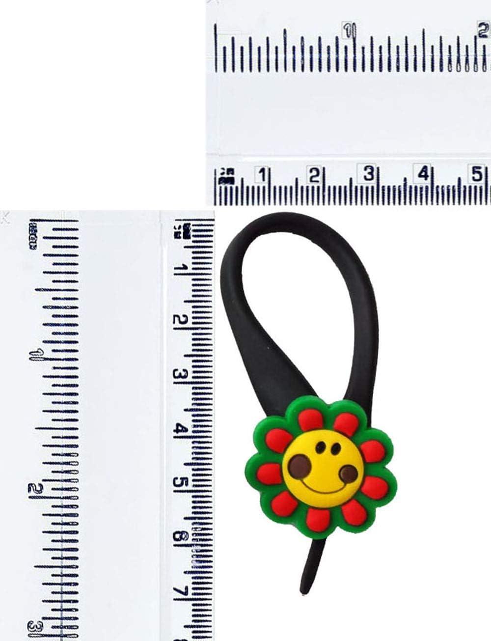Zipper Pull Set of 6 Pcs