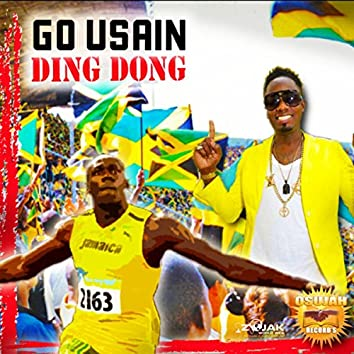 Go Usain - Single