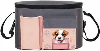 Stroller Organizer Stroller Bag Multiple Pockets Large Capacity Two Methods of Use